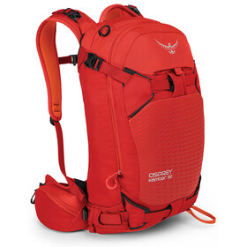 Osprey Kamber 32 Backpack Ripcord Red